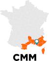CMM : ON DIRAIT LE SUD