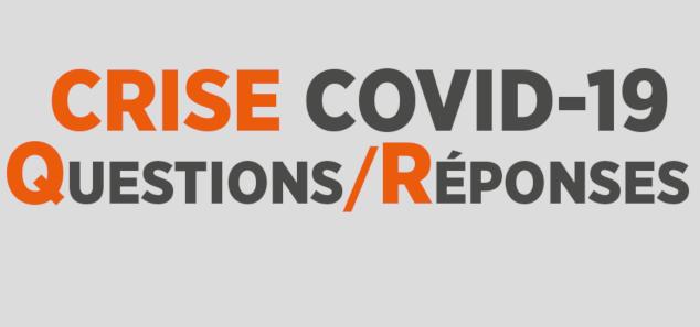 National : Questions -  Réponses FBA Covid-19  (Maj 25 avril 2020)