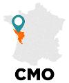 CMO : La CFDT toujours 1ère ! Septembre 2021