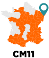CM11 : Accord d' Intéressement et Participation